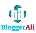 BloggerAli - Blog On Technology